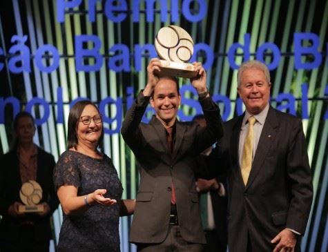 projeto educacional de pe recebe prêmio nacional
