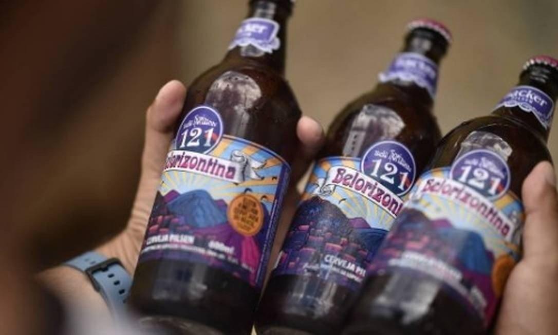 backer - dois laudos afirmam que cerveja não estava contaminada