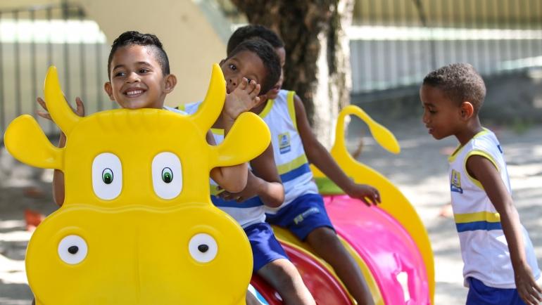 plano municipal para a primeira infância tem consulta pública no recife