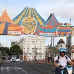recife investe R$ 25 milhões em carnaval local