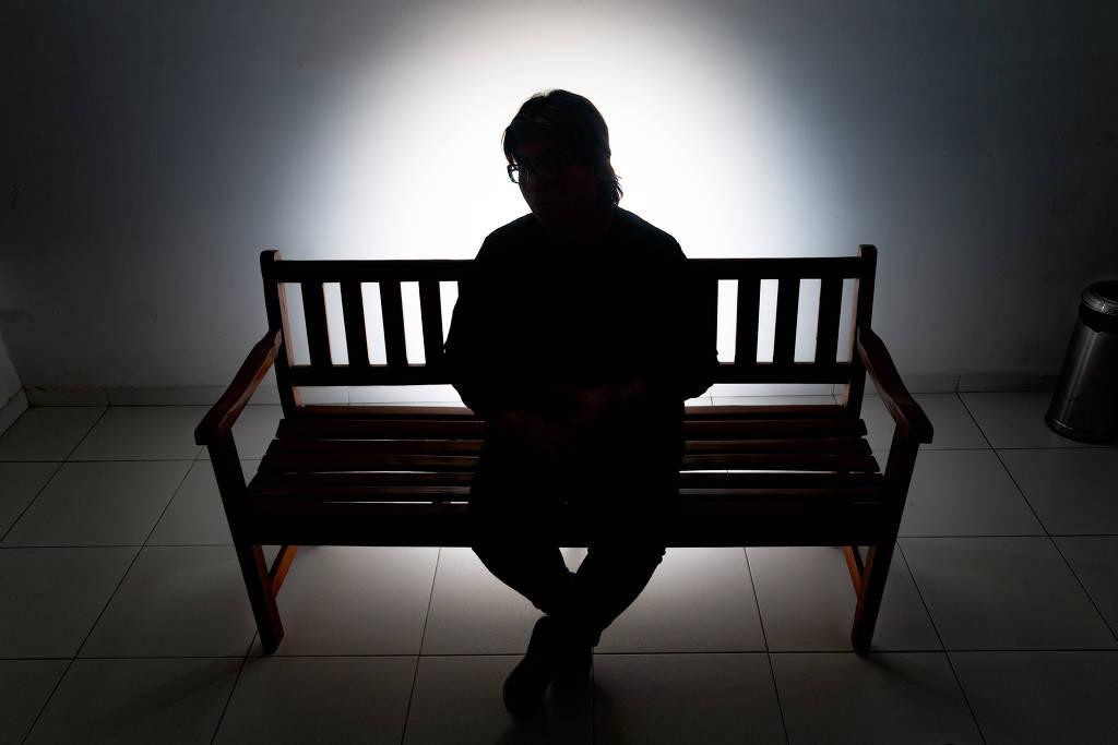 redes sociais e trabalho podem resultar em crise de ansiedade