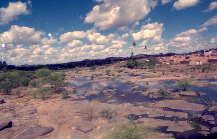61 cidades do agreste estão em situação emergencial por seca