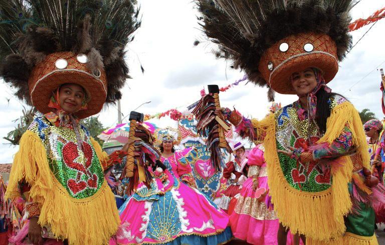 zona da mata pernambucana tem festas centenárias o ano todo