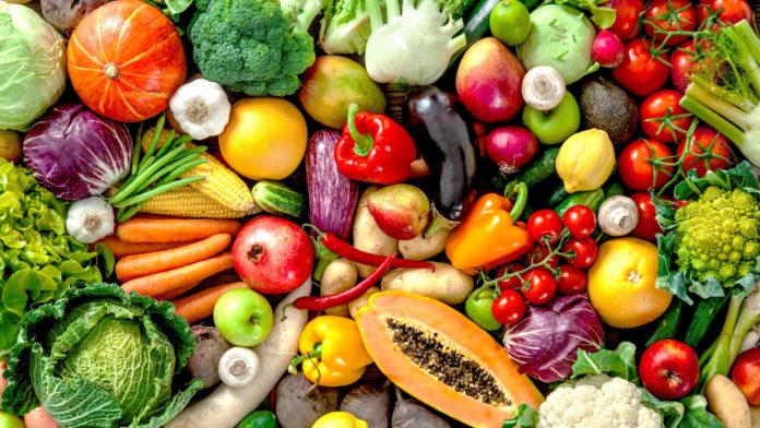 quais frutas comer para ter imunidade na pandemia