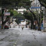 municípios da rmr saem do período de quarentena