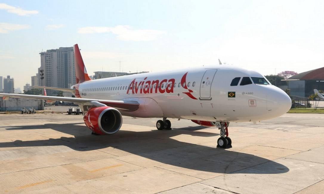 avianca brasil pede falência apos mais de um ano do término das operações