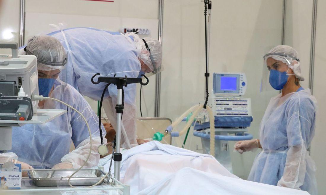 profissionais de saúde de pernambuco voltarao a tirar férias em setembro