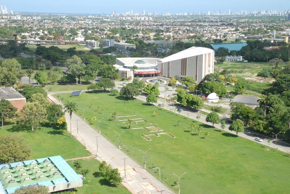 ufpe é a melhor universidade do nordeste em ranking internacional