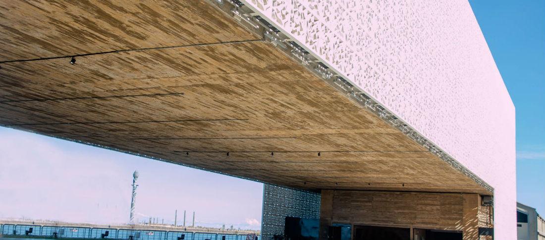 centro cultural cais do sertão retoma atividades presenciais no recife