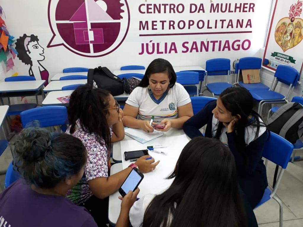 projeto 'empodera' fará seminário online nesta quinta (10)