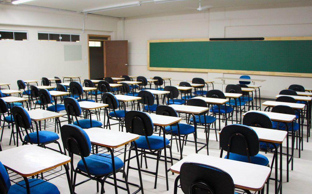 será decidida amanhã questão de aulas presenciais em pe
