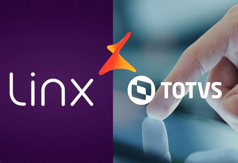 totvs estende prazo para que linx avalie nova proposta
