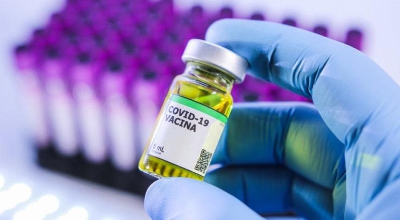 brasil receberá 15 mi doses da vacina de oxford a partir de janeiro