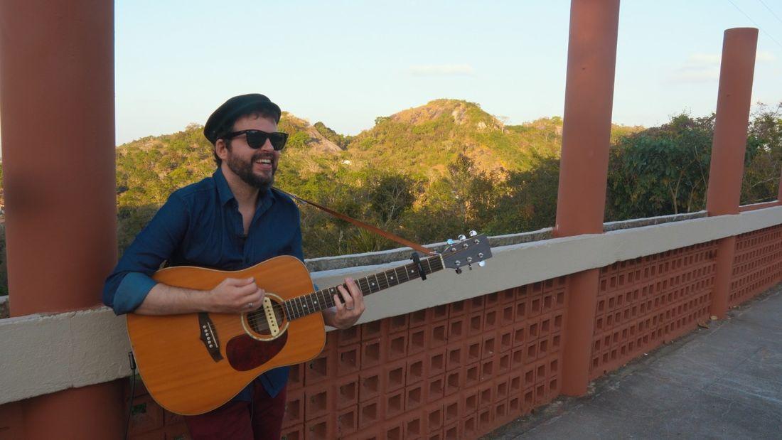 música independente pernambucana apresenta pontos turísticos do estado