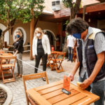 abrasel afirma agravamento do setor de bares e restaurantes