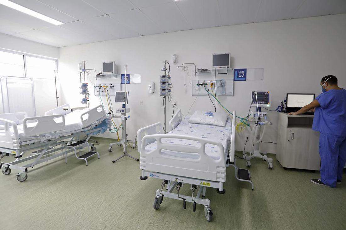 cirurgias eletivas são suspensas em toda rede hospitalar de pe