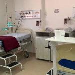 hospital da mulher inaugura 10 leitos de uti para covid no recife