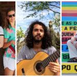 músicos do pajeú celebram nova poesia da região