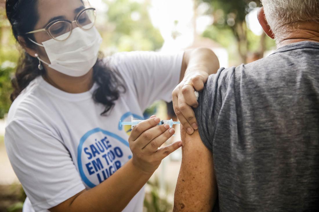 vacinação da gripe no recife trabalhadores da saúde serão vacinados
