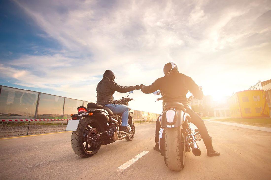 startup motor road movimenta mercado de hotelaria e motociclismo